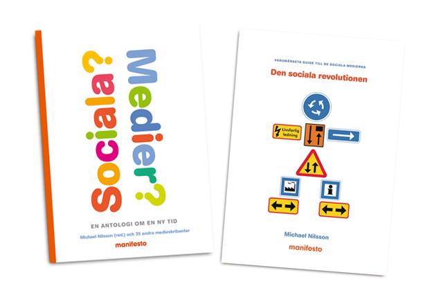 Ny bok om sociala medier – Sociala? Medier?