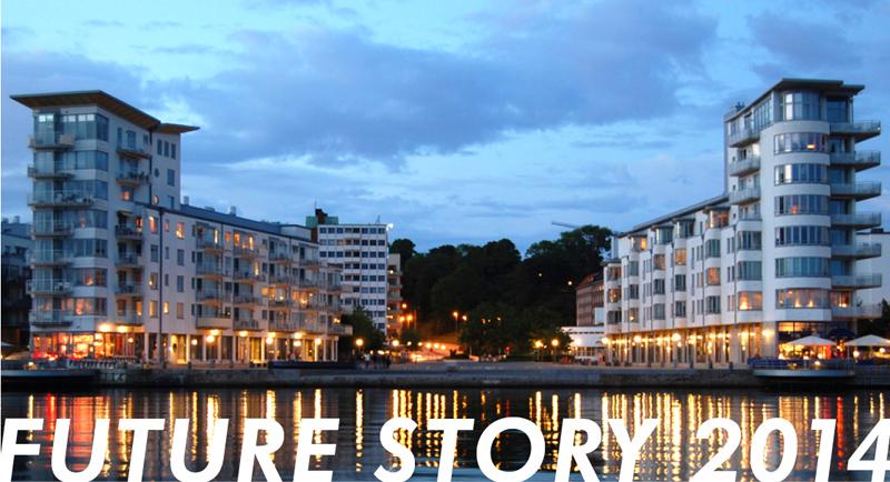 Future Story 2014 – vårt nya framtidsseminarium