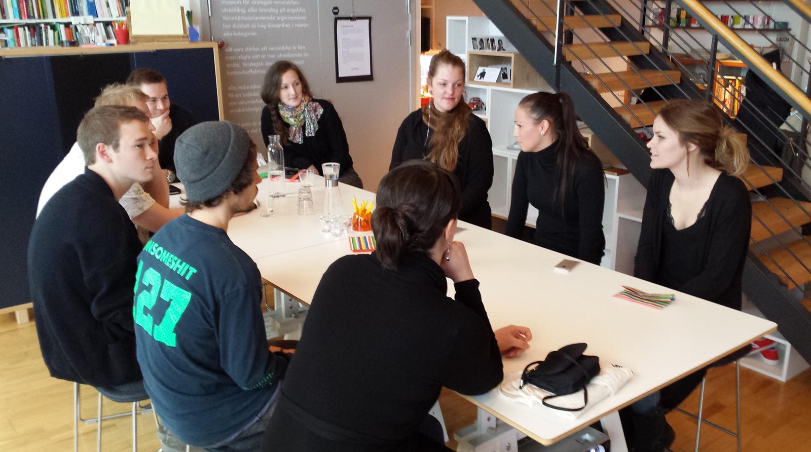 Goodreel – första filmworkshopen för ett rörligare och roligare Helsingborg