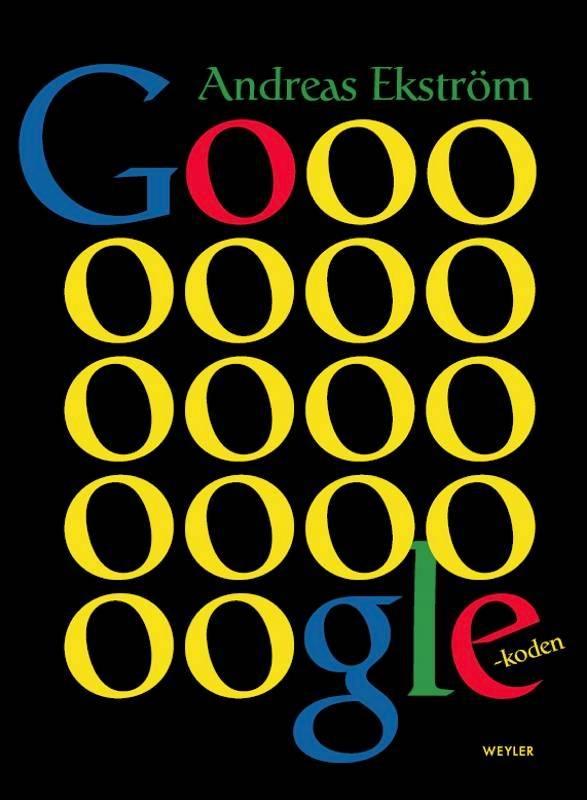 Google-koden av Andreas Ekström