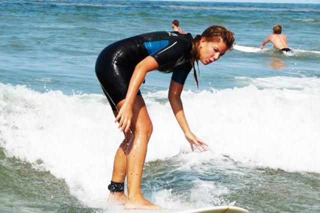Sommarbloggarna: Leyla Larsson om att skaffa en ny hobby