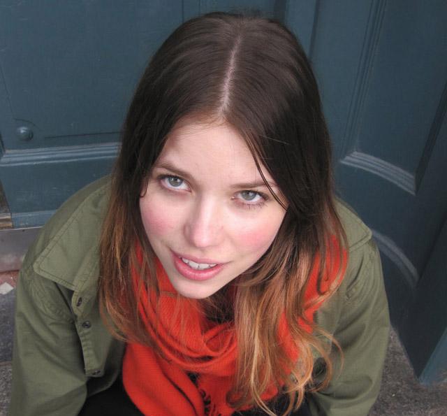 Sommarbloggare: Malin Komaiszko