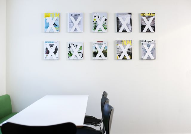 Kommunikationsbyrån Krux valde Manifesto X