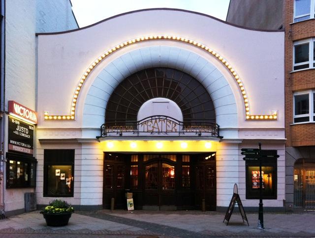 Välkommen till Platskonferensen 2011 på Victoriateatern i Malmö
