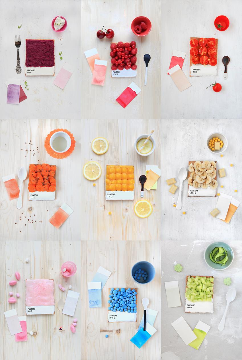 Sommarbloggarna: Malin Komaiszkos recept på hur du konserverar sommarfärgerna