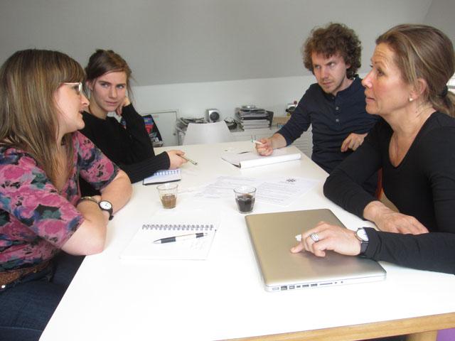 Jurybrief med Lena Sundin från ProCivitas