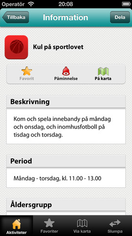 sociala media dating app underkastelse nära Malmö
