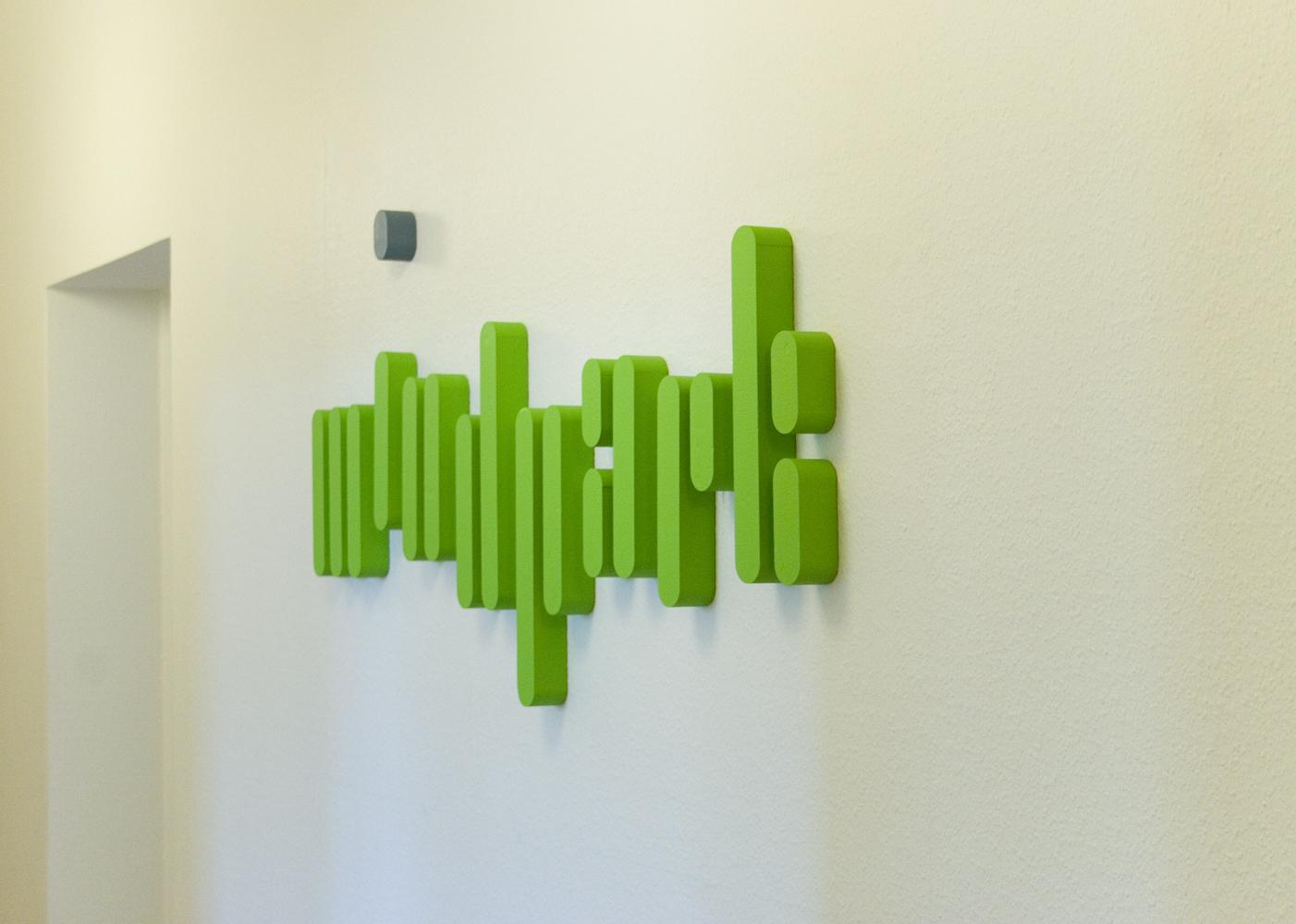 Mindpark, logotyp