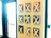 Manifesto X på kontoret i Helsingborg