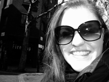 Sommarbloggare: Sara Vaughn