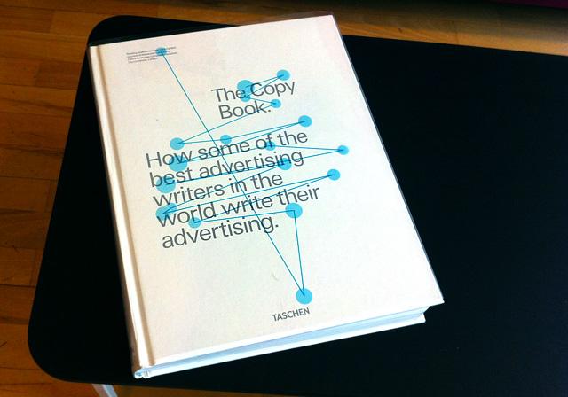 Boktips: The Copy Book